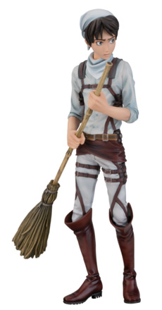 Attack on Titan Collectible - Eren